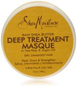 Shea Moisture Raw Shea Butter Masque Deep Treatment 350ml/340g