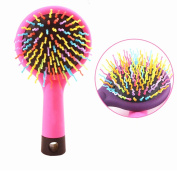 Wei Ni Si Detangling Hair Brush Detangle Hair Effortlessly for Kids & Adults