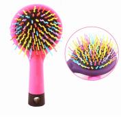 Wei Ni Si Detangling Hair Brush Detangle Hair Effortlessly for Kids & Adults