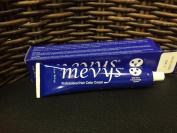 Mevys Permanent Professional Hair Colour Cream 1.00 Black 90ml/85.5gr