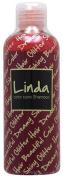 Linda colour care shampoo Red 200ml