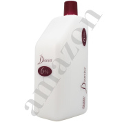 Shiseido Deer Marianist developer 6% 1000ml