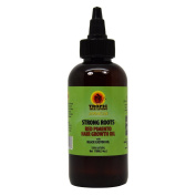 Tropic Isle Strong Roots Red Pimento Hair Growth Oil, 120ml