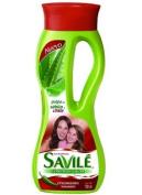 Set of 2 Shampoo Chile Sabile 750 ml. each