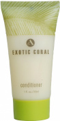 Exotic Coral Conditioner Travel Size 30ml