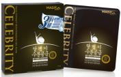 Mask House Deluxe Snail Extract Moisturising Gel Repairing Sheet Mask Pack