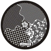 Susenstone®Plate Image Nail Art Stamp Manicure Template Stamping Plates