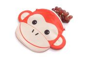 Oopsibaby Snack Bag, Mason the Monkey