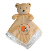 Baby Fanatic Security Bear - Cleveland Browns Team Colours