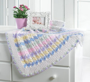 Tilted Shells Blanket