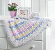 Tilted Shells Blanket