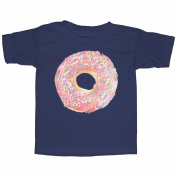 Lost Gods Sprinkle Doughnut Toddler Graphic T Shirt - Lost Gods