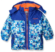 Rugged Bear Baby Boys' Digi Camo Puffer