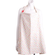 ESMERALDA Nursing Cape Natural Rainbow S [Made in Japan]
