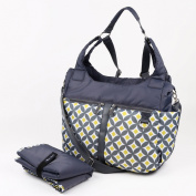 THEA THEA Kira 3-Way Nappy Bag