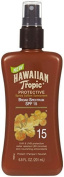 Hawaiian Tropic Protective Tan Lotion Spf#15 200ml by Hawaiian Tropic