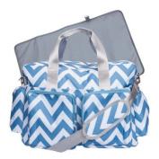 Sea Breeze Baby Nappy Bag