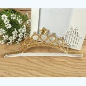 Velishy(TM) Baby Princess Crown Headband
