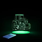 Aloka Tractor SleepyLight
