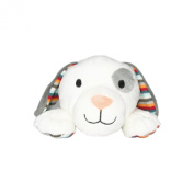 Zazu Soft Heartbeat Toy Voice & Touch Activated Sound Machine Sleep Soother