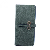 CINDIE Fashion Women's wallet Faux leather Credit cards holder Purse