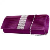 Clubbing Purse Clutch Wristlet Shoulder Evening Bag