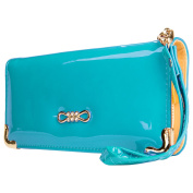 Women's Purse Organiser Wallet Wristlet Handbag