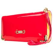 Women's Purse Organiser Wallet Wristlet Handbag
