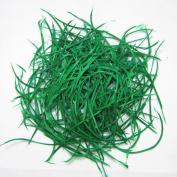 Lyracces Lots 200pcs Artificial Decorative loose Dyed goose Stiff biot Feather Plume Appliques Trim