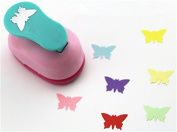 CADY Crafts Punch 1.6cm paper punches (Butterfly