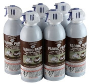 Saddle Brown - Upholstery Spray Fabric Paint 240ml