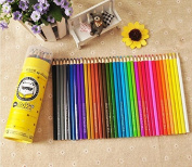 Coloured Pencils for Adults, a Superior Set of 48 Colouring Pencils for All Colour Pencil Art.