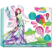 Splash Of Colour Deluxe Kit-Fairy Fantasy