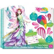 Splash Of Colour Deluxe Kit-Fairy Fantasy