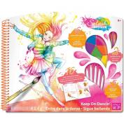 Splash Of Colour Deluxe Kit-Keep On Dancin'