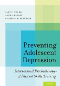 Preventing Adolescent Depression