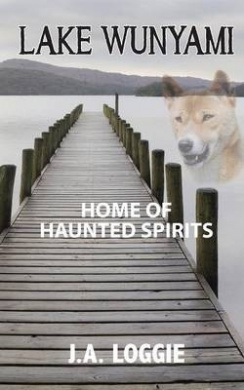 Lake Wunyami - Home of Haunted Spirits