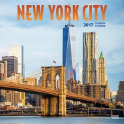 New York City 2017 Square