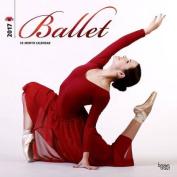 Ballet 2017 Square (Foil)
