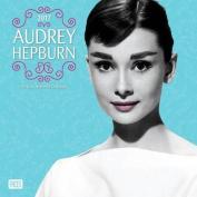 Audrey Hepburn 2017 Square Faces
