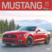 Mustang 2017 Square