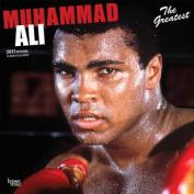Muhammad Ali 2017 Square