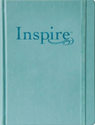 Inspire Bible-NLT [Large Print]