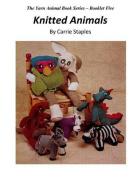 The Yarn Animal Book Series