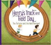 Henry's Track and Field Day