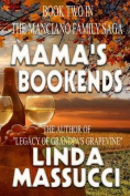 Mama's Bookends