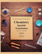New York State Regents Examinations in Chemistry