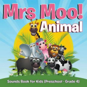 Mrs Moo! Animal