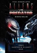 The Complete Aliens vs. Predator Omnibus