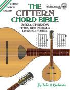 The Cittern Chord Bible